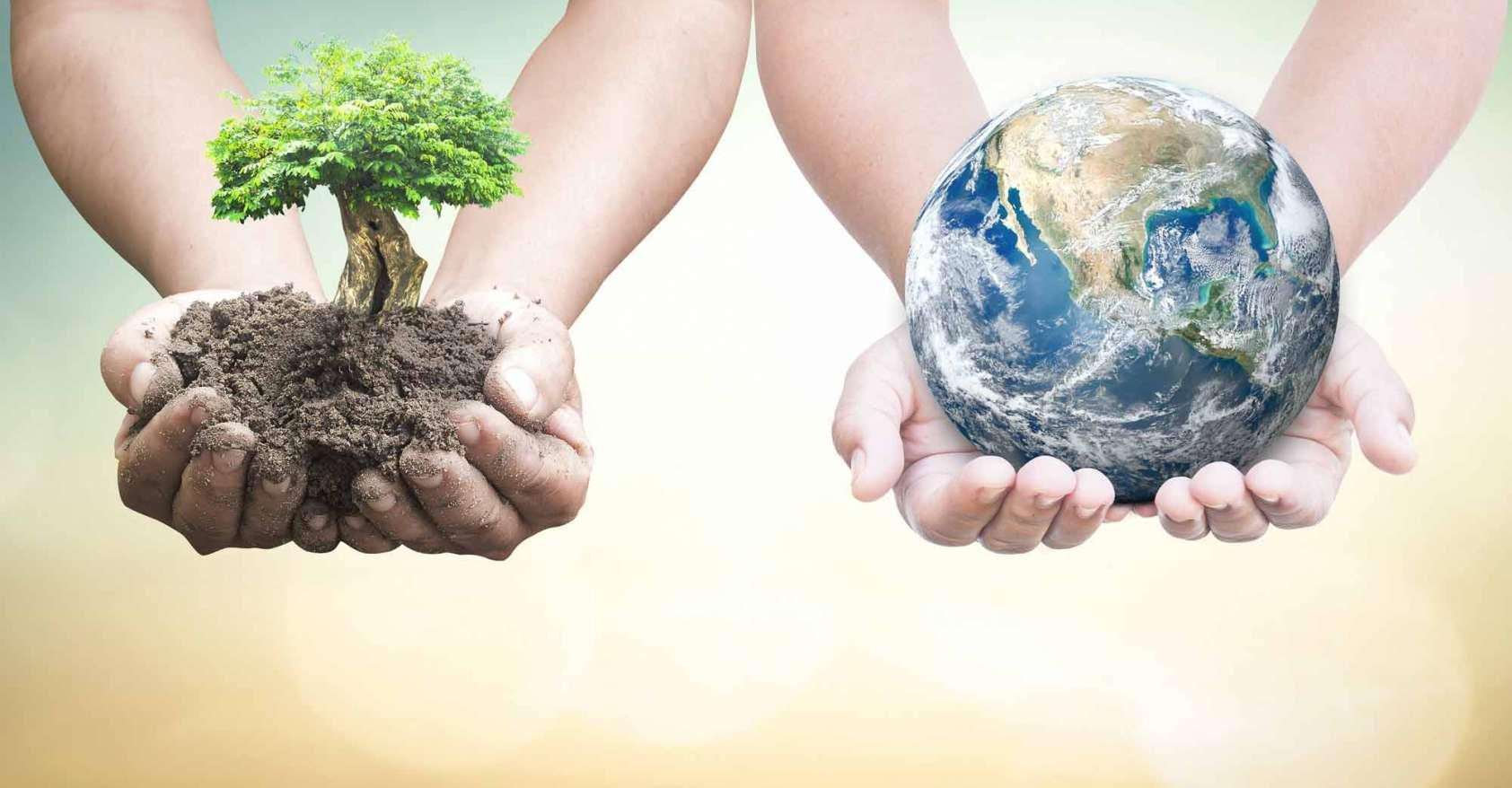eco-Applications